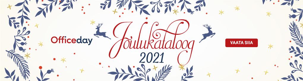 Jõulukataloog 2021
